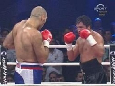бокс проф смотреть